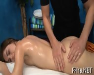 Pounding A Lovely Love Tunnel - scene 4