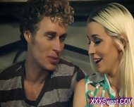Slutty Young Supple Blonde Getting Pounded - scene 3