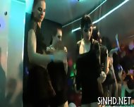 Libidious Orgy Partying - scene 1