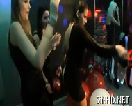 Libidious Orgy Partying - scene 10