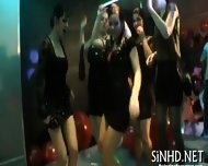 Libidious Orgy Partying - scene 2