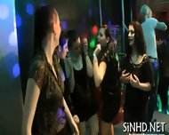 Libidious Orgy Partying - scene 4
