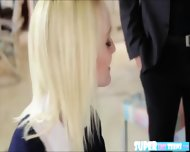 Funsize And Lean Sammie Daniels Gets Fucked By Piano Teacher - scene 2