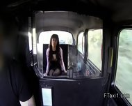 Cheated British Babe Fucked From Behind In Fake Taxi - scene 3