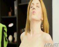 Easing Beautys Lusty Needs - scene 9