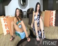 Hot Lesbo Fun Action - scene 11