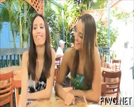 Hot Lesbo Fun Action - scene 5