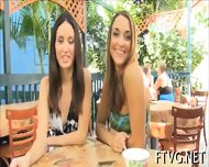 Hot Lesbo Fun Action - scene 6