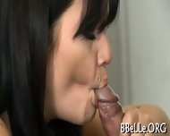 Thrilling Orgy With Babes - scene 7