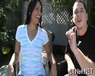 Deep Drilling For Hot Babe - scene 6
