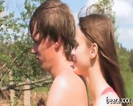 Sensual Sexplay Of Couple - scene 1