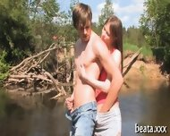 Sensual Sexplay Of Couple - scene 3