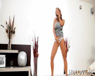 Appeasing Babes Hungry Needs - scene 1