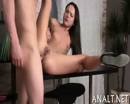 Exciting And Lusty Anal Pounding - scene 8
