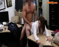 Big Boobs Business Woman Got Fucked For A Plane Ticket - scene 11
