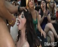 Steamy Hot Blowjob Party - scene 2