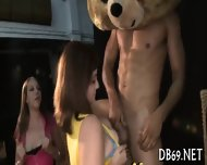 Steamy Hot Blowjob Party - scene 5