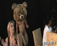 Steamy Hot Blowjob Party - scene 6