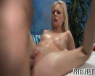 Salacious Pussy Drilling - scene 11