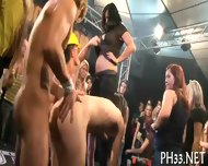 Thrashing Lusty Beavers - scene 2