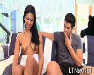 Delighting A Lusty Schlong - scene 7