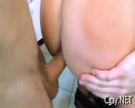 Salacious Pecker Sucking - scene 8