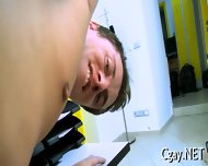 Salacious Pecker Sucking - scene 10