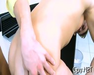 Salacious Pecker Sucking - scene 11