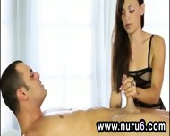 Sexxy Dick Masseuse In Action - scene 8