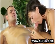 Sexxy Dick Masseuse In Action - scene 11