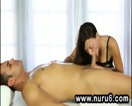 Sexxy Dick Masseuse In Action - scene 6