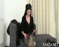 Sensational Cock Pleasuring - scene 1