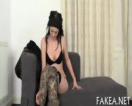 Sensational Cock Pleasuring - scene 5