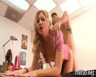 Hot Darling Loves Riding Schlong - scene 12
