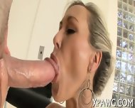 Long-awaited Fuck For A Hottie - scene 11