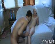 Sacrificing Girlfriends Quim - scene 4