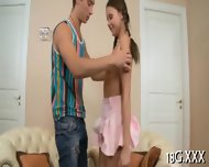 Drilling Beautys Butt Hole - scene 6