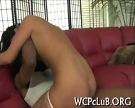 Sexy Gal Loves To Fuck - scene 5