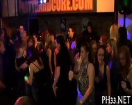 Incredible Orgy Pleausuring - scene 12