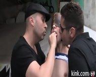 Nasty Public Humiliation - scene 6