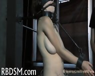 Tortured In Upside Down Position - scene 7