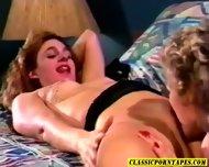 Lesbian Porn From 1984 - scene 10