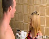 Hot Sex Session Gets Started - scene 4