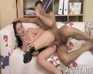 Lewd And Carnal Fuck Holes Delight - scene 12