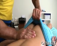 Squeezing That Firm Ass - scene 3