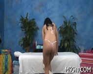 Flexible Gal Enjoys Insertion - scene 1