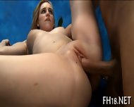 Sinfully Sexy Schlong Riding - scene 11