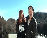 Twat Of Cutie Is Banged - scene 4