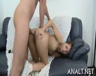 Appealing Fuck For Gorgeous Teen - scene 9