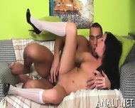 Amorous Anal Pounding Session - scene 6